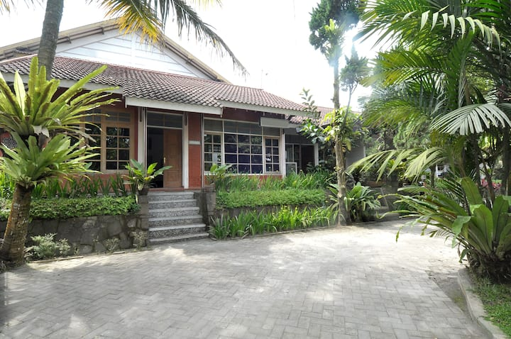 Rumah Tani tiga