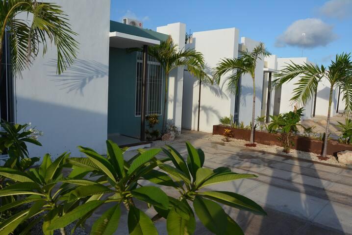 CIUDADELA HOUSE (facturamos)