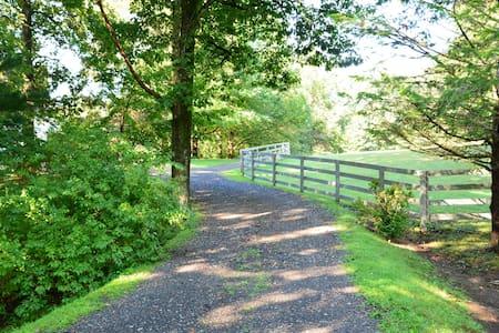 C&C Rush Haven Farm, A Sanctuary for All Life!