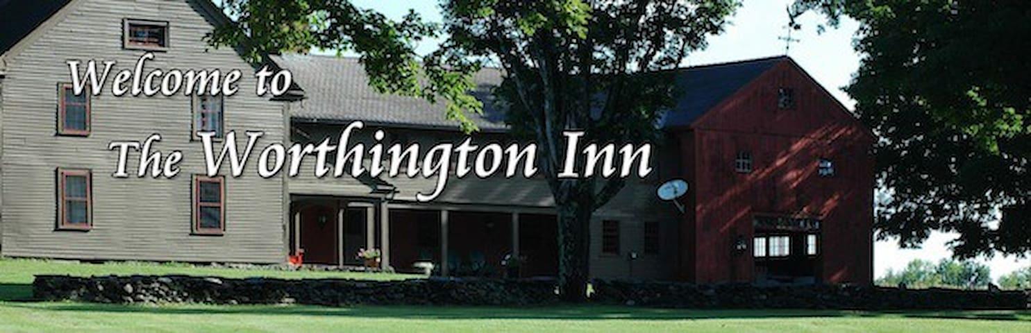Worthington Inn | Four Corners Farm - Worthington - Bed & Breakfast