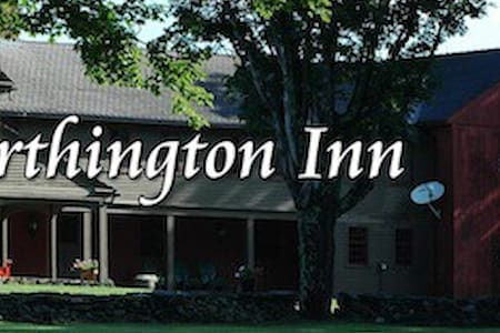 Worthington Inn | Four Corners Farm - Worthington