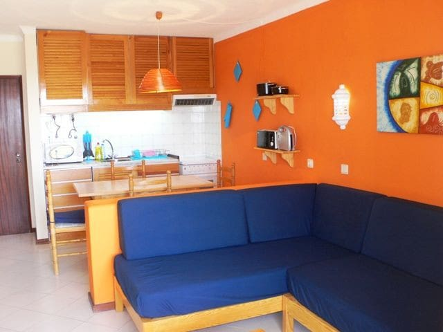 Wonderful Apartment with Pool - Albufeira - Albufeira - Leilighet