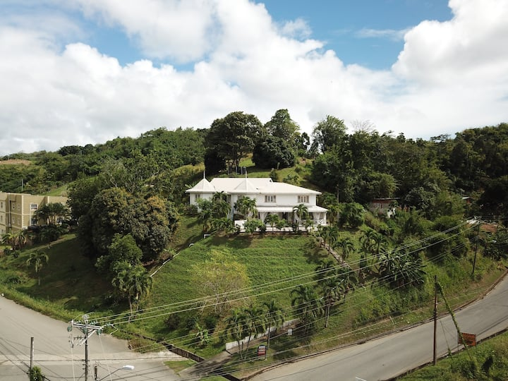 Atelier Amadeus -villa apartment close to beaches