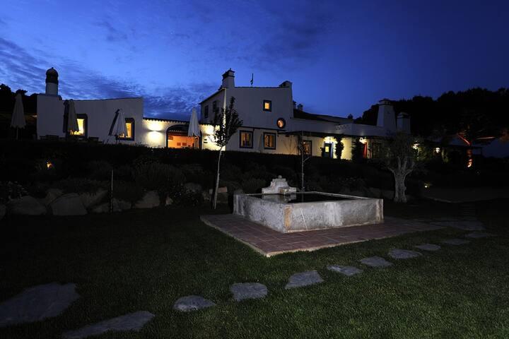 Casas de Juromenha - Casa 2