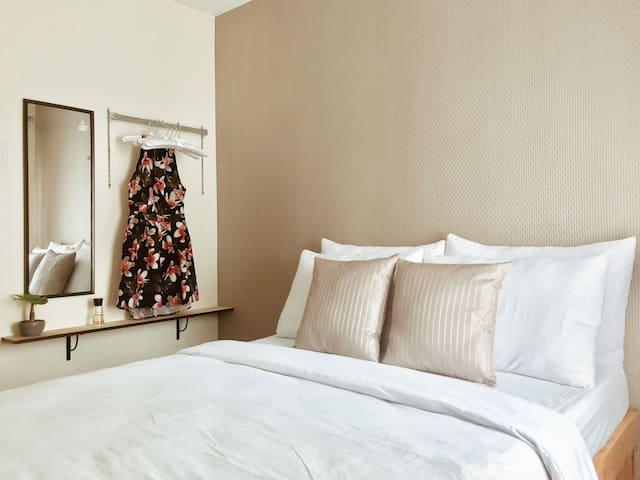 BalayMi Luxury Home Pocket Friendly Staycation