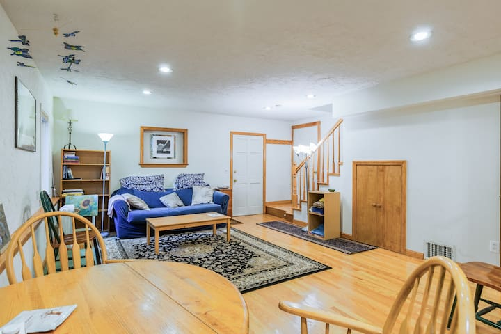Luxury on The Hill - Somerville - Apartment