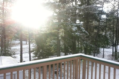 Beautiful and peaceful SNOW! Jan/Feb SPECIAL $110 - Ronald