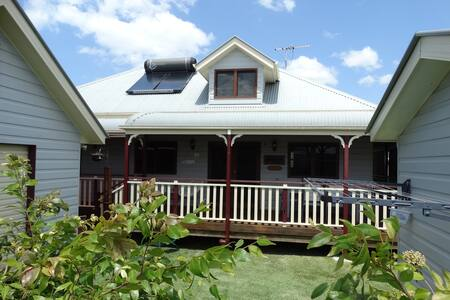 Sawtell Beach Cottage - Sawtell - Dom
