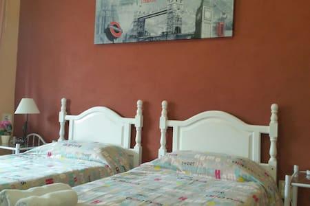 Big Room Tenerife Balcony ;-) - Tacoronte