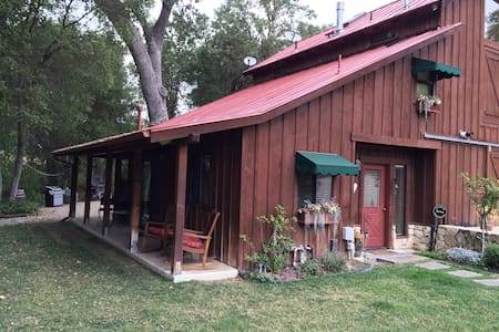 Creekside Room - Paso Robles