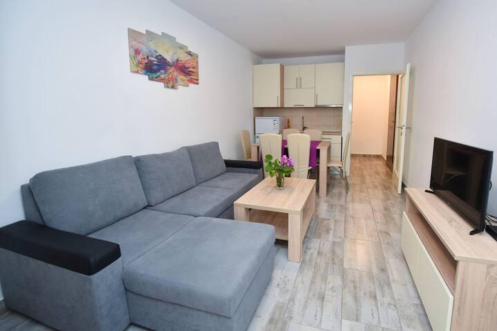 Apartment for 6pax - Tisso 7-38