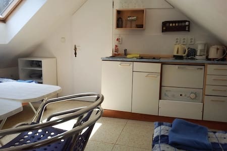 Holiday Apartments - Dorm 2 - Karlovy Vary - Loft