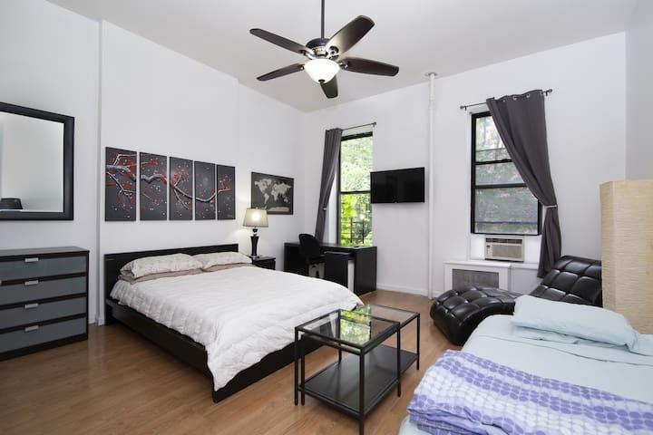 Chez Jesse Vacation Spot - Manhattan Loft