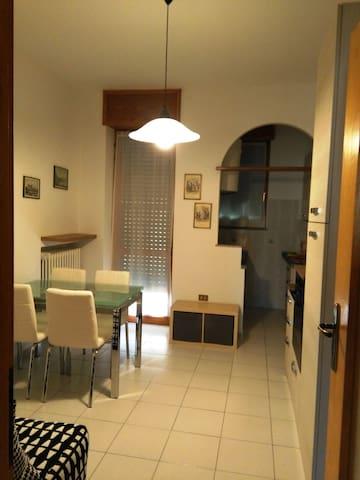 Torino 2/4 posti letto  brevi periodi o turistico - Torino - Daire
