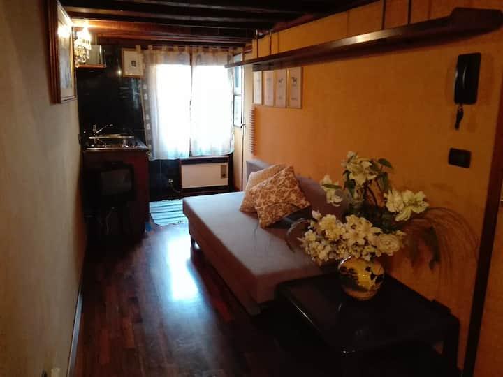Appartamento Venezia 3