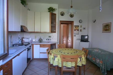Appartamento vicino al mare - Imperia - Appartement