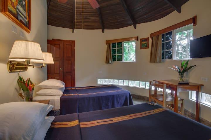 Cottage - San Ignacio - Zomerhuis/Cottage
