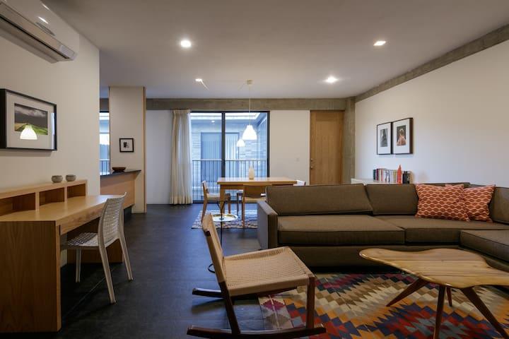 Bello apartamento en edificio Buenos Aires #11