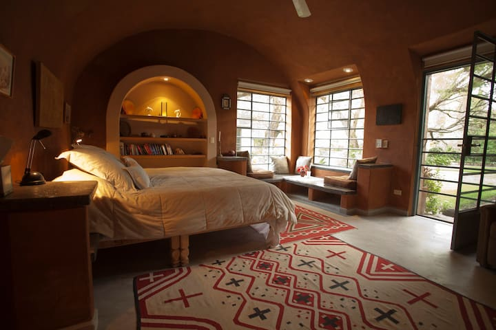 Casa Don David (Garden View Suite) - San Miguel de Allende - Bed & Breakfast