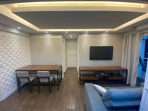 Apartamento Taubaté Premium II