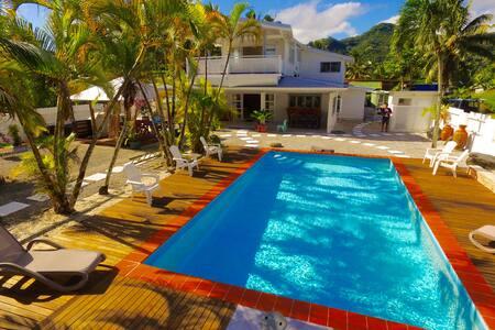 Moana Oasis Villa