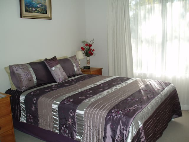 A Good Rest B&B - Room 2 - Braitling - Apartemen
