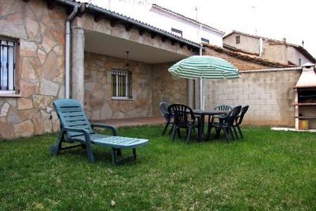 casa rural con encanto cerca de burgo de osma - Bayubas de Abajo
