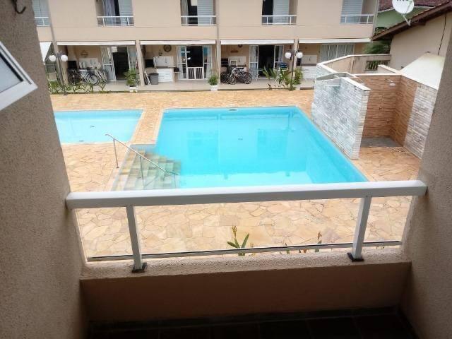 Apartamento em Condominio no Itaguá