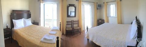 """Pampilho"" room"