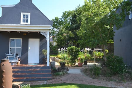 The Haven Self Catering Cottage - Swellendam