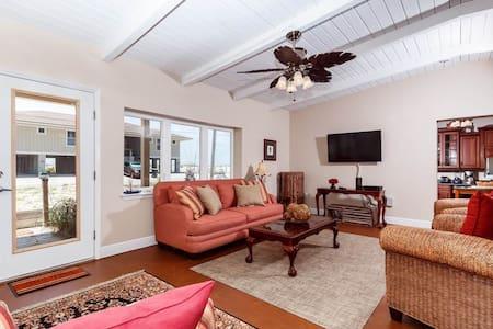 Casa De La Arena 4 bedroom home in Pensacola Beach - Gulf Breeze - Ház