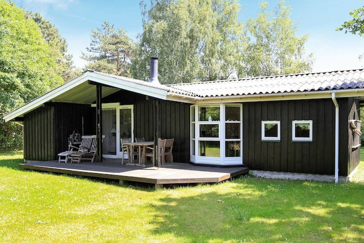 Beautiful Holiday Home in Gørlev near Sea