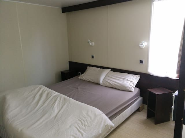 Mobil-Home ORCHIS