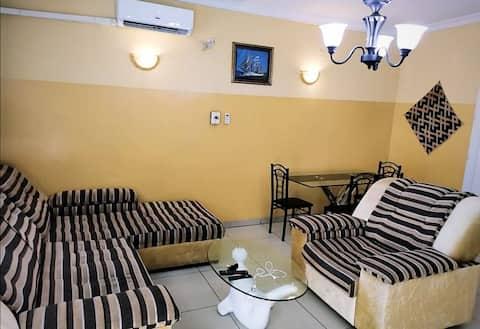 Kinshasa Eigentumswohnung (#9)