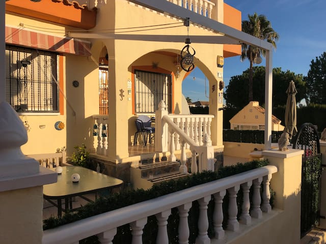 Sunny Corner, Bungalow, La Florida, Orihuela Costa