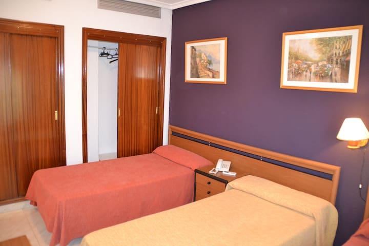 Hotel Venta el Puerto - Murcia - Bed & Breakfast