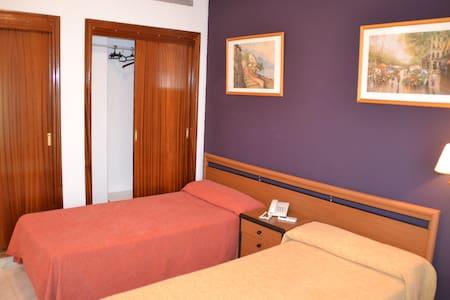 Hotel Venta el Puerto - Murcia