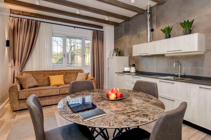 Appartamento  bilocale  in centro a Brescia 4