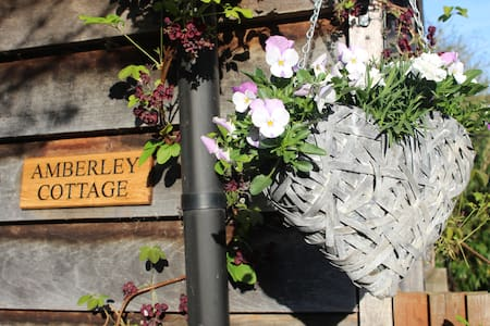 Amberley Cottage perfect for the South Downs - Steyning - บังกะโล