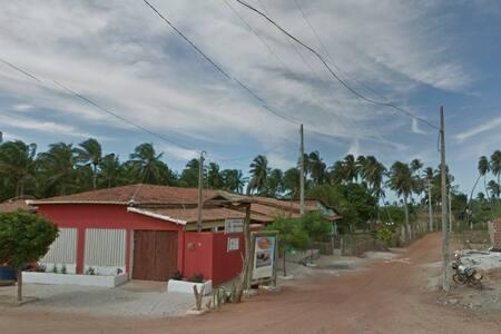 Apartamento e Loja novos em São Miguel do Gostoso - Appartamento
