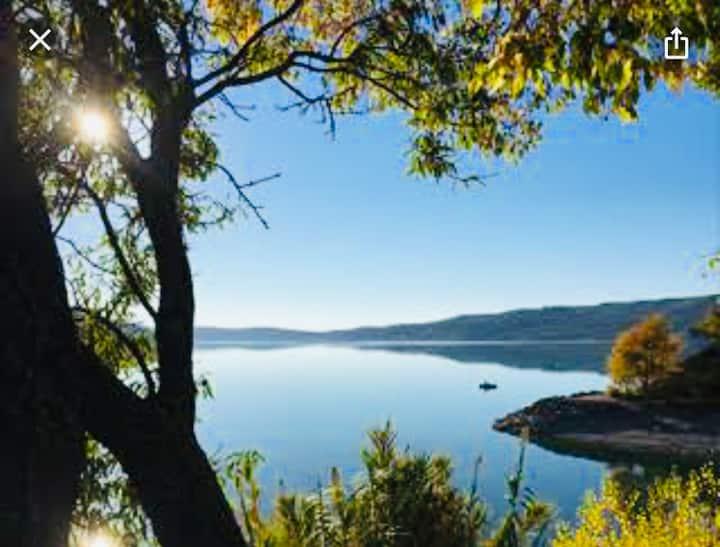 Bel appartement de vacances au bord du lac