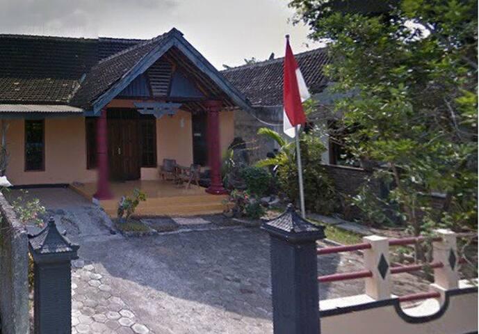 Rumah Weni