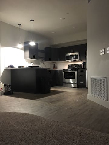 Brand new ,just built apartment!!! - Farmington - Apartamento