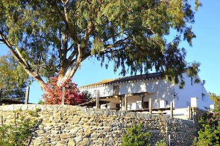 Reunions Parties Holidays 16 - 25 + - Málaga - Villa