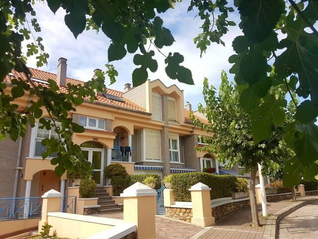 Apartamento Arna Somo
