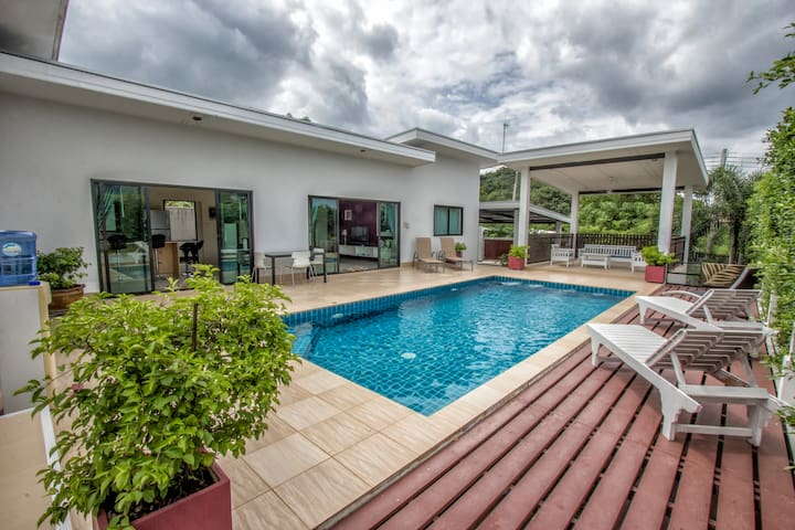 MOUNTAIN VIEW VILLA HUA HIN SUMMER SPECIAL OFFERS