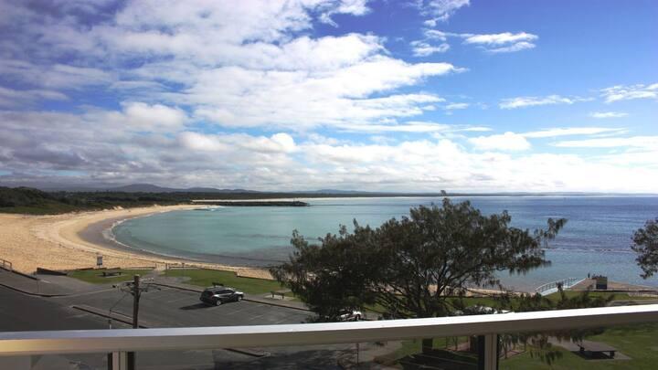 Beachpoint 301 - On the Beach!