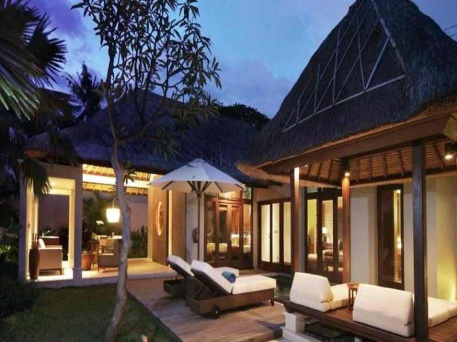 Sanur Bali Villas To Rent