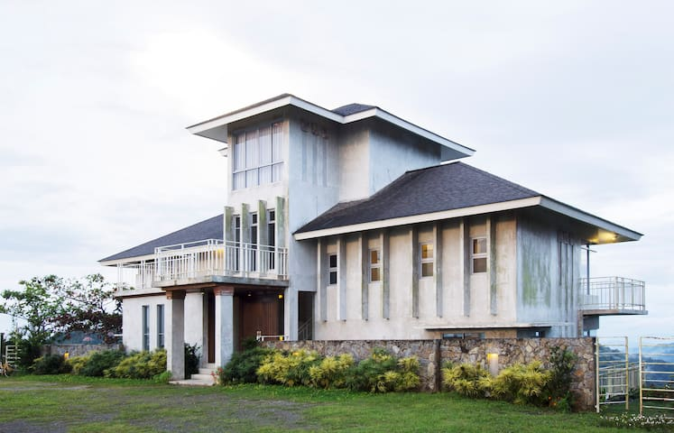 SILEO Balamban Mountain House