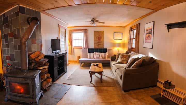 Private Guest-Suite Near Smuggler's Notch Resort